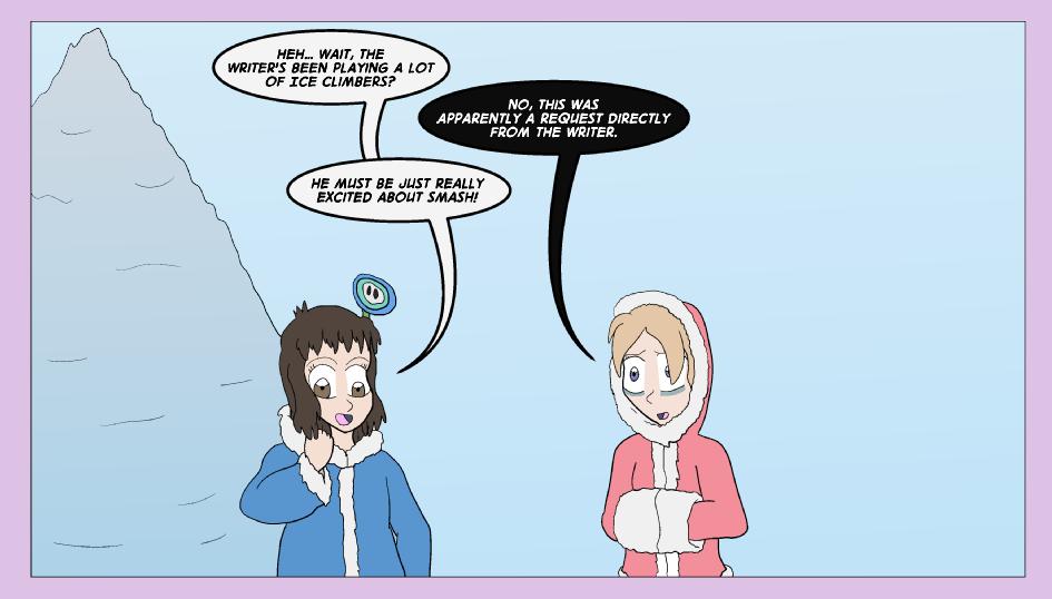 Filler: Gaming Girls 5