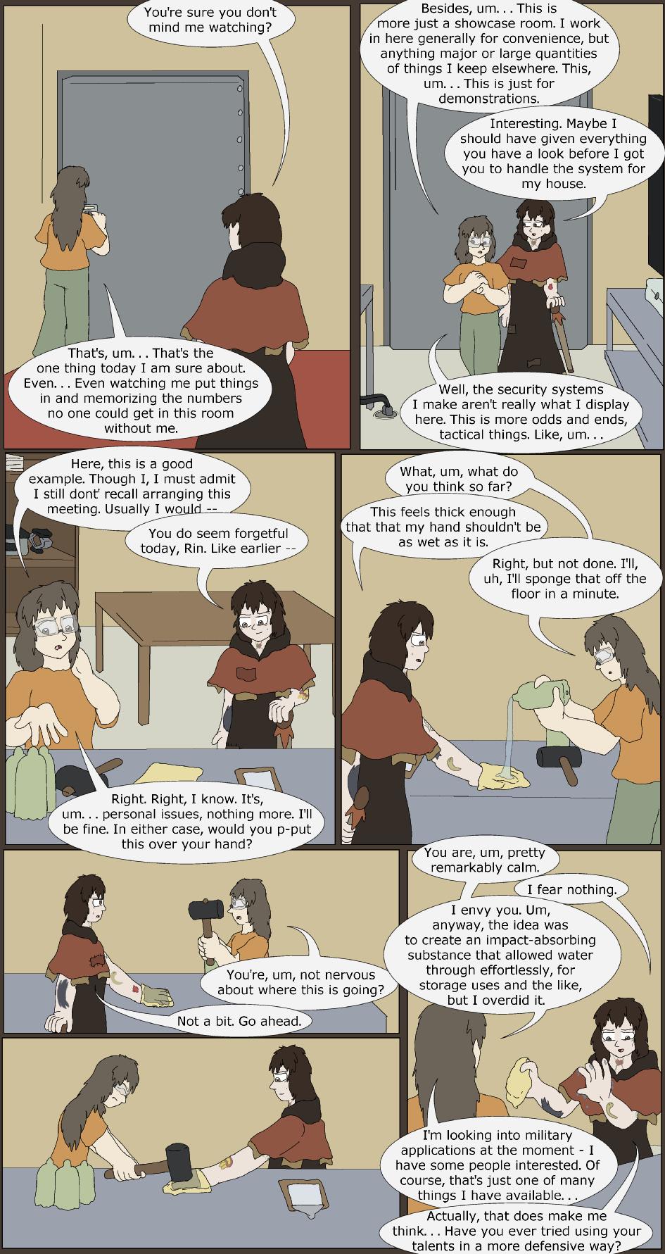 Quiet, Page 19