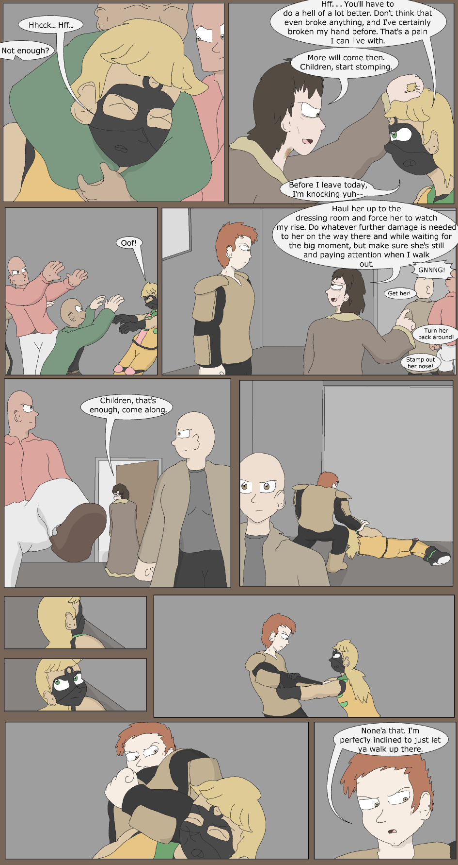 Sound Alive, Page 22